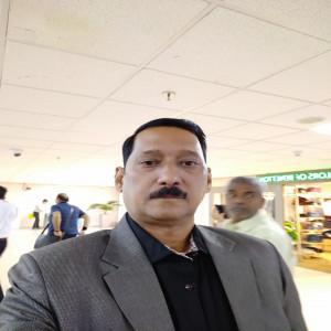 Anoop Singh  Bist - Regional Director