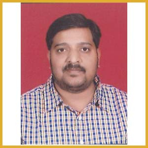 Pastor Jhon Jhoseph - Regional Director South India